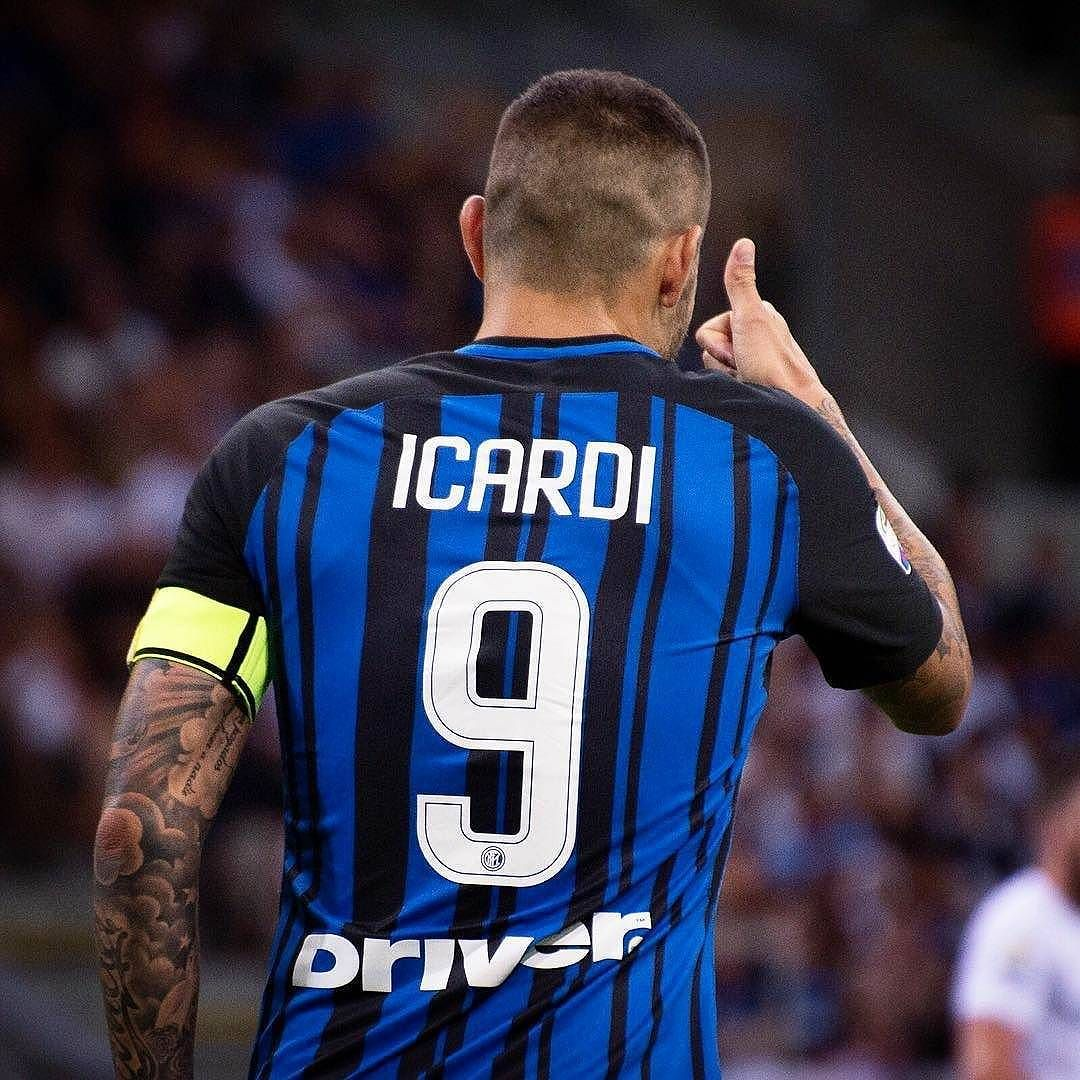 Cute Wallpapers With Nice Quotes Mauro Icardi Wallpaper