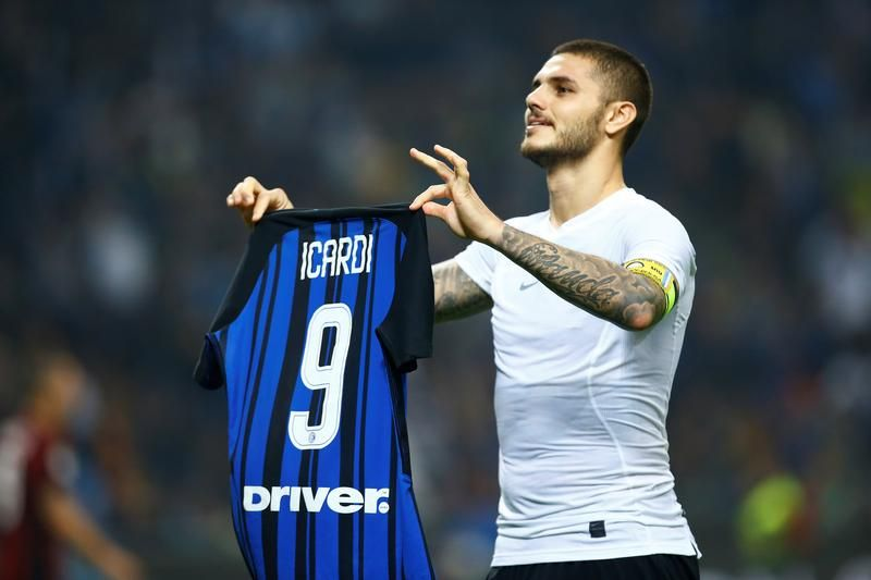 Cute Animated Wallpapers For Desktop Mauro Icardi Wallpaper