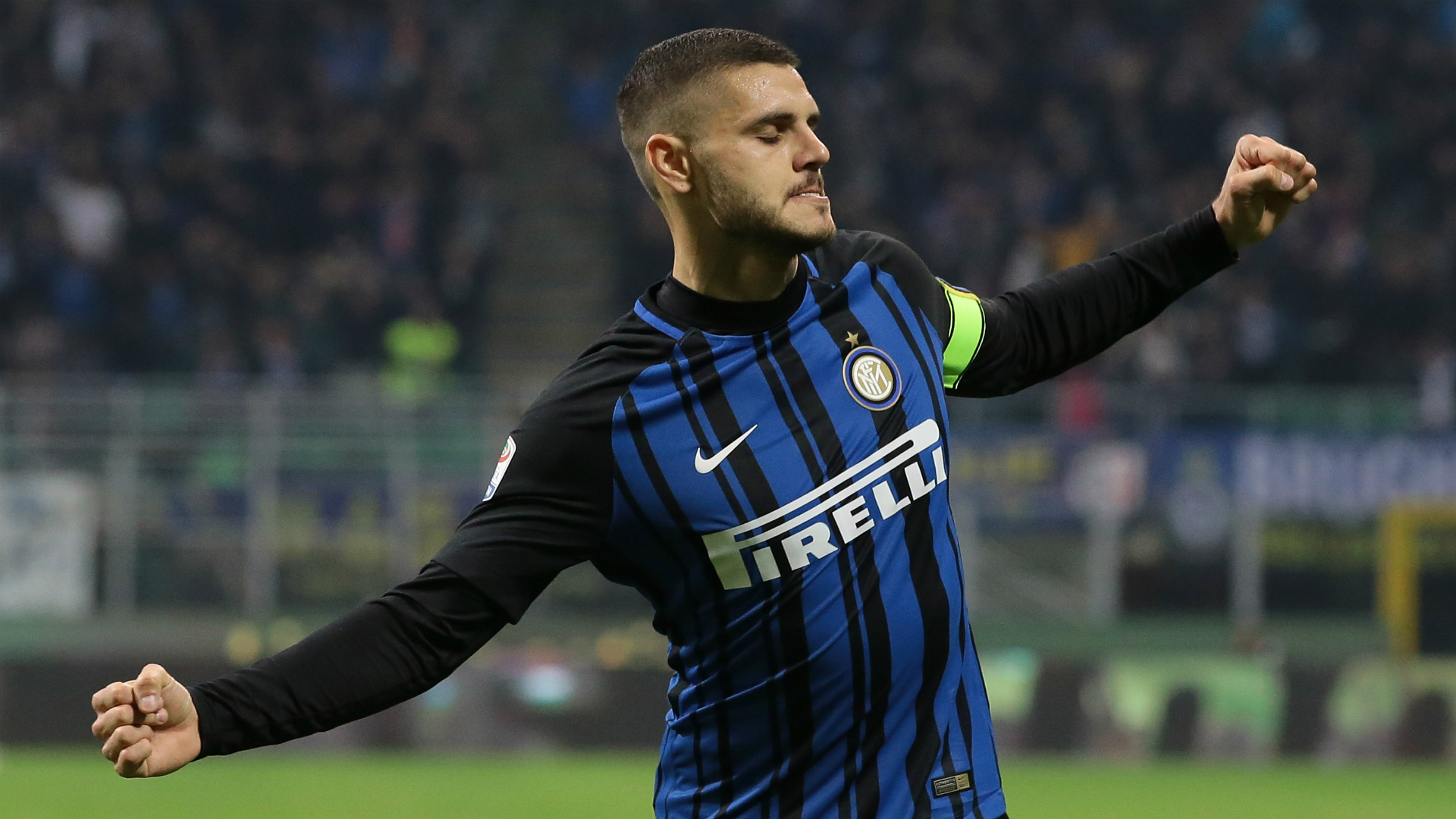 3d Colorful Heart Wallpapers Mauro Icardi Wallpapers