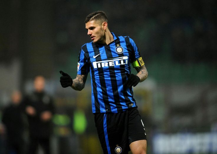 Cute Wallpapers With Nice Quotes Mauro Icardi Wallpapers