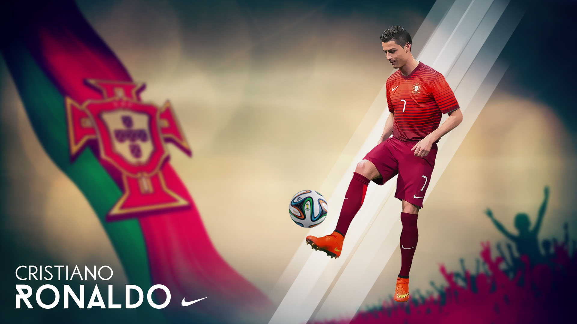 Cute Wallpapers With Nice Quotes Hd Football Wallpapers 2018