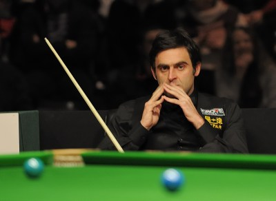 Ronnie O Sullivan HD Wallpapers