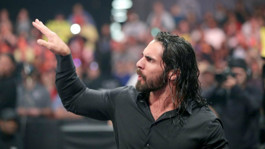 Animated Sky Wallpaper Seth Rollins Hd Wallpapers