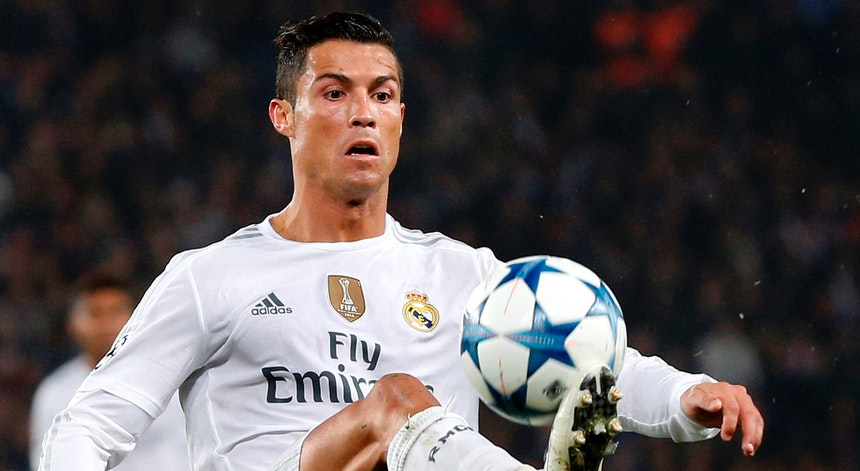 Wallpapers Hd Real Madrid Cristiano Ronaldo Pictures