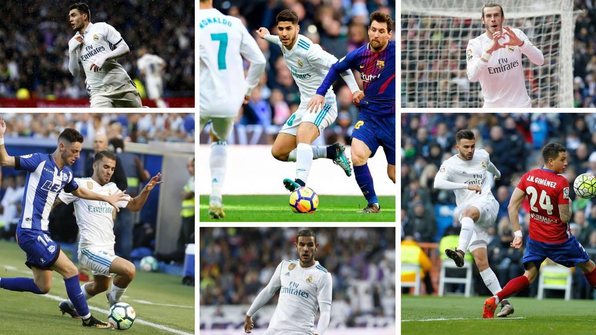 Seasonal Wallpaper For Iphone Real Madrid Hd Wallpapers 2018