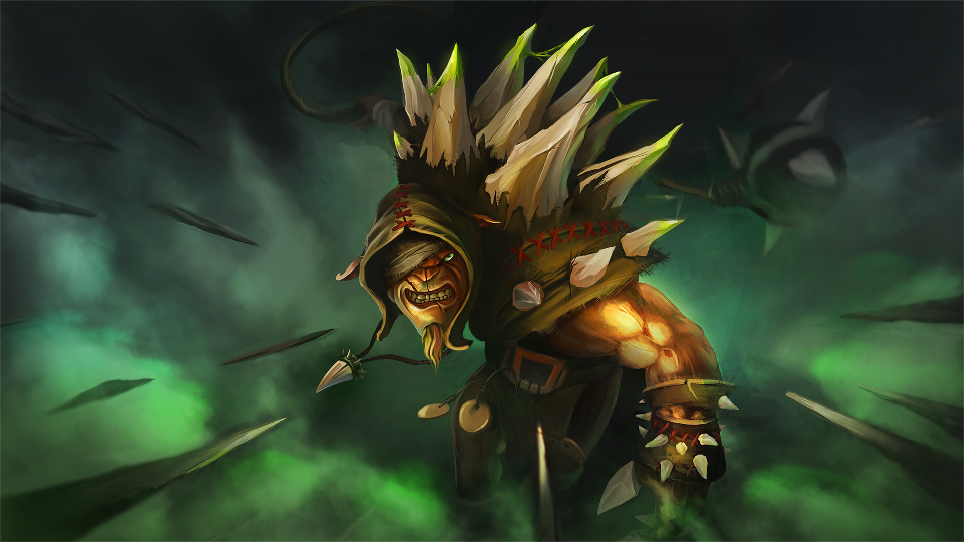 The Alchemist Quotes Wallpaper Dota 2 Wallpapers
