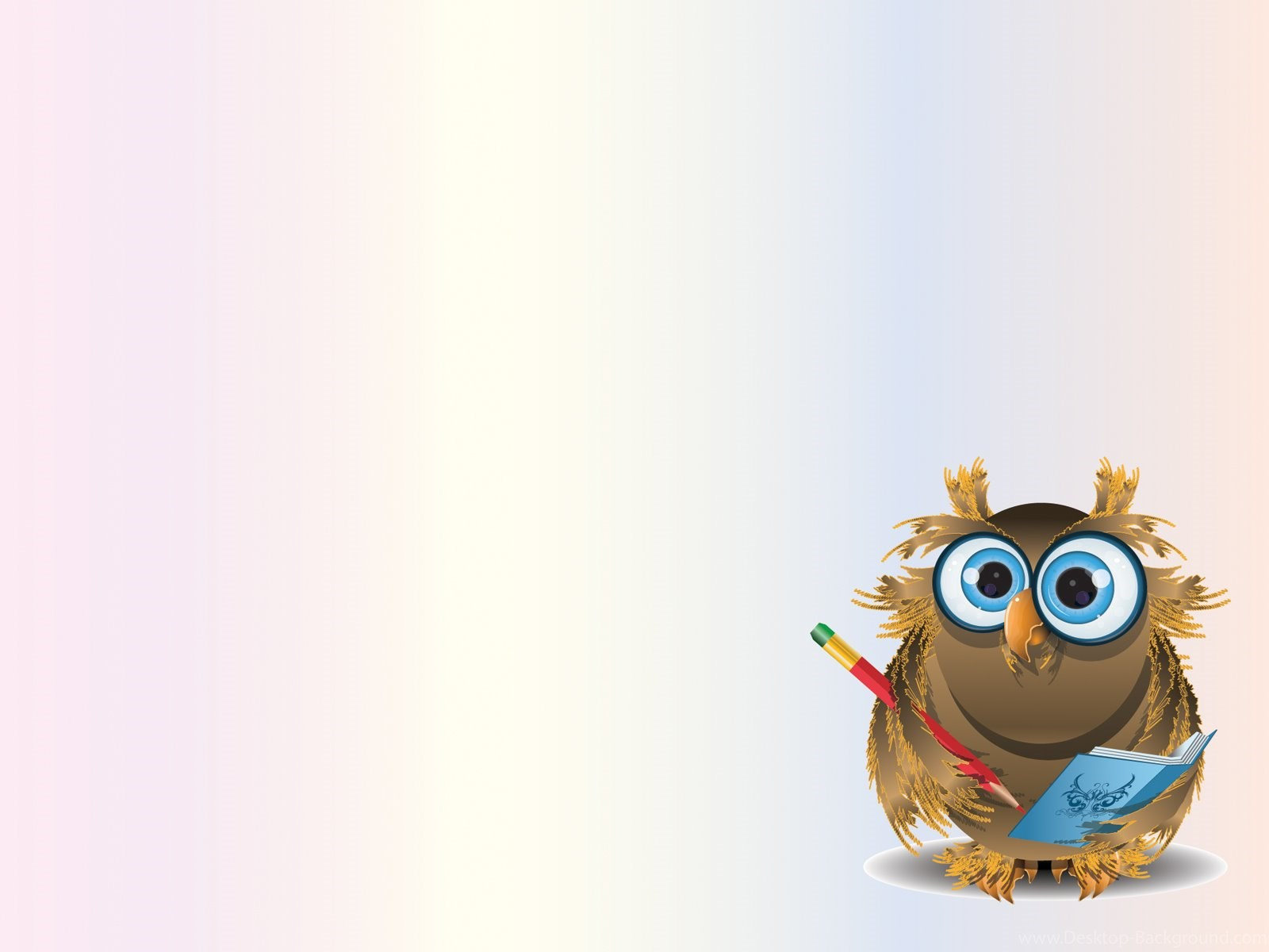 Cute Wallpapers For Desktop 3d Ppt Background Images Hd