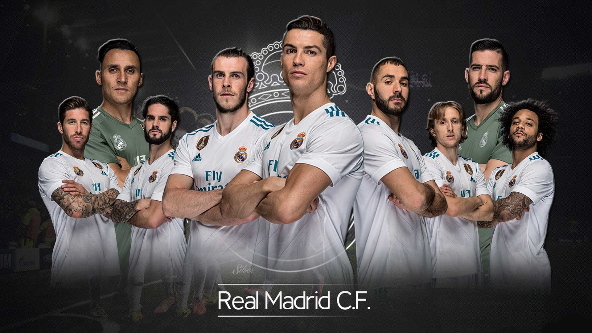 Free Nice Quotes Wallpapers Real Madrid Hd Wallpapers 2018