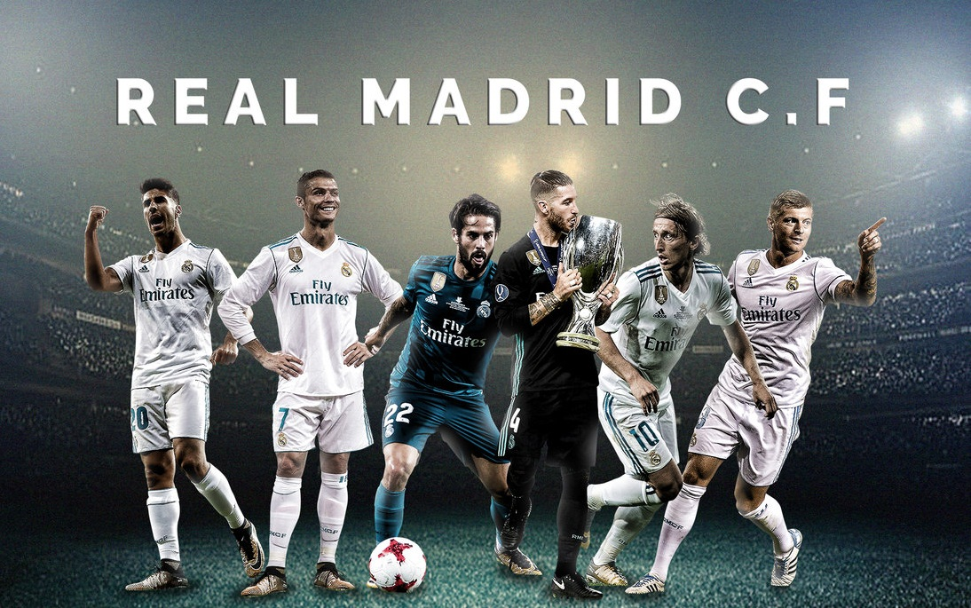 3d Wallpaper For S9 Plus Real Madrid Hd Wallpapers 2018