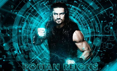 Roman Reigns Wallpapers