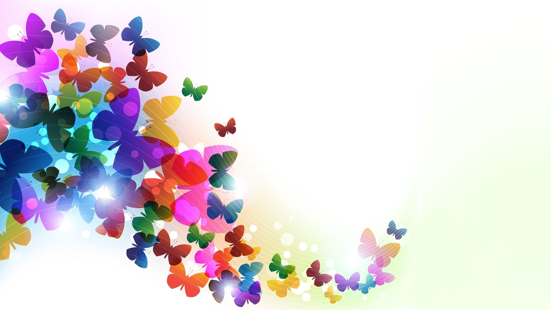Cute Butterflies Hd Wallpapers Beautiful Background Pictures For Powerpoint