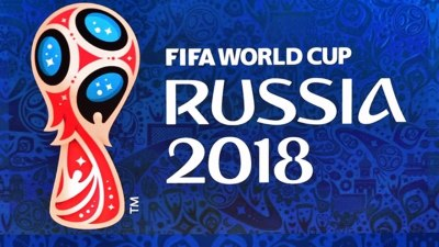2018 FIFA WORLD CUP RUSSIA
