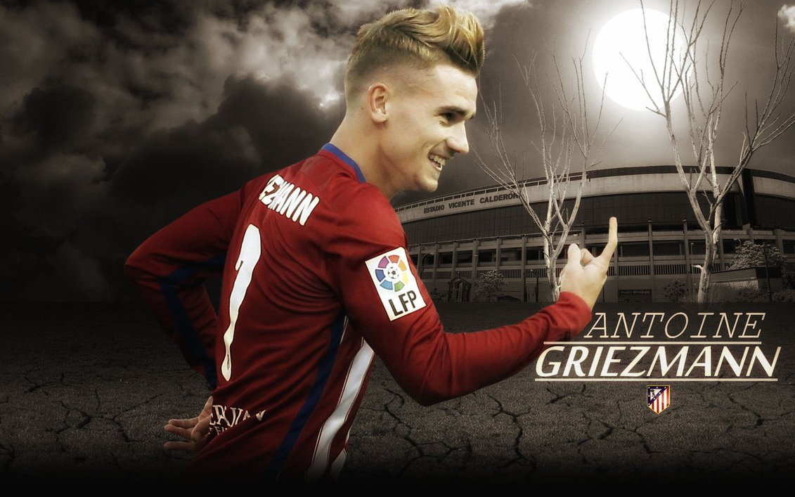 Free Hd Car Wallpaper Download For Pc Antoine Griezmann 2018 Wallpapers