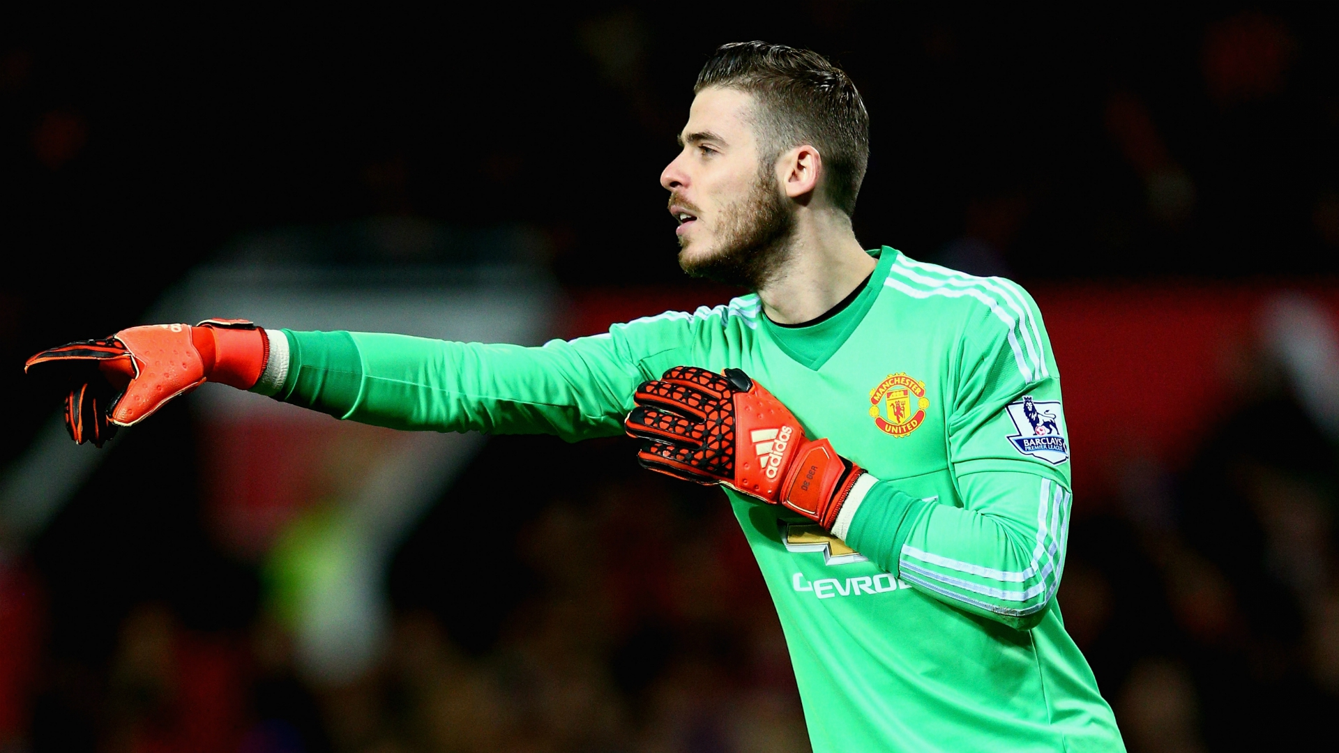 Cute Animated Wallpapers For Mobile David De Gea Wallpapers