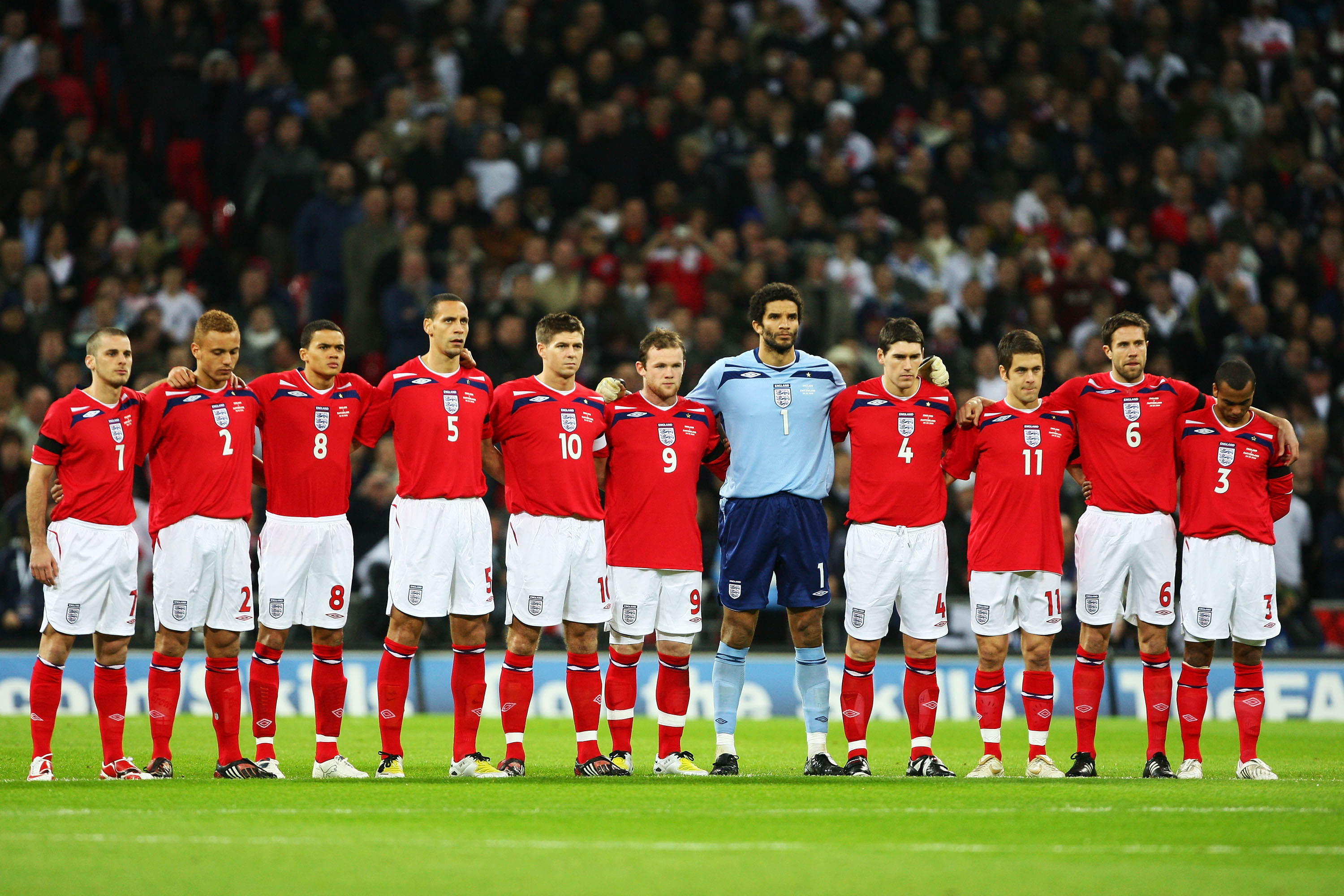 Cute Wallpapers For Boys And Girls England National Team Wallpapers