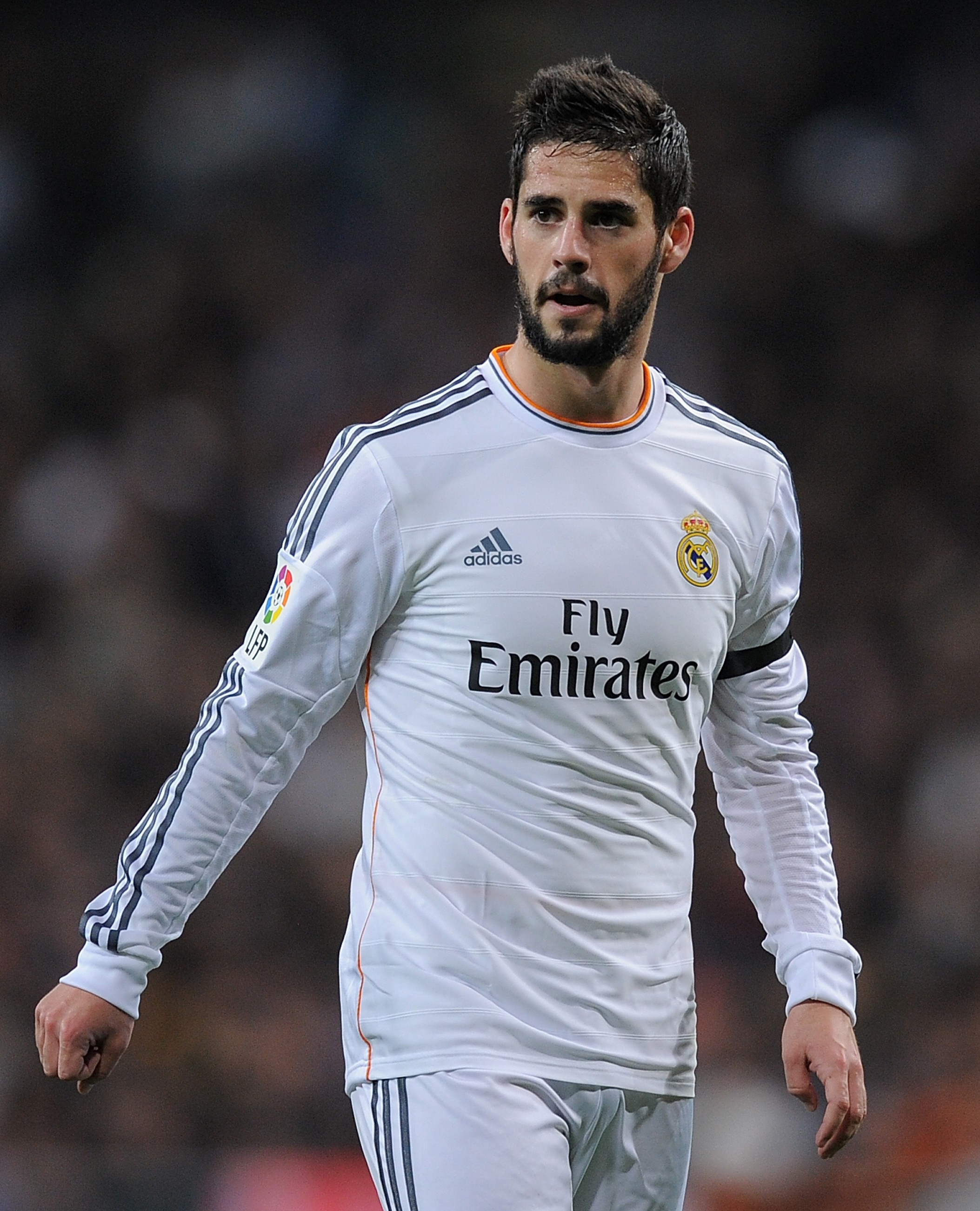 Real Madrid Wallpaper Full Hd Isco Wallpapers Hd
