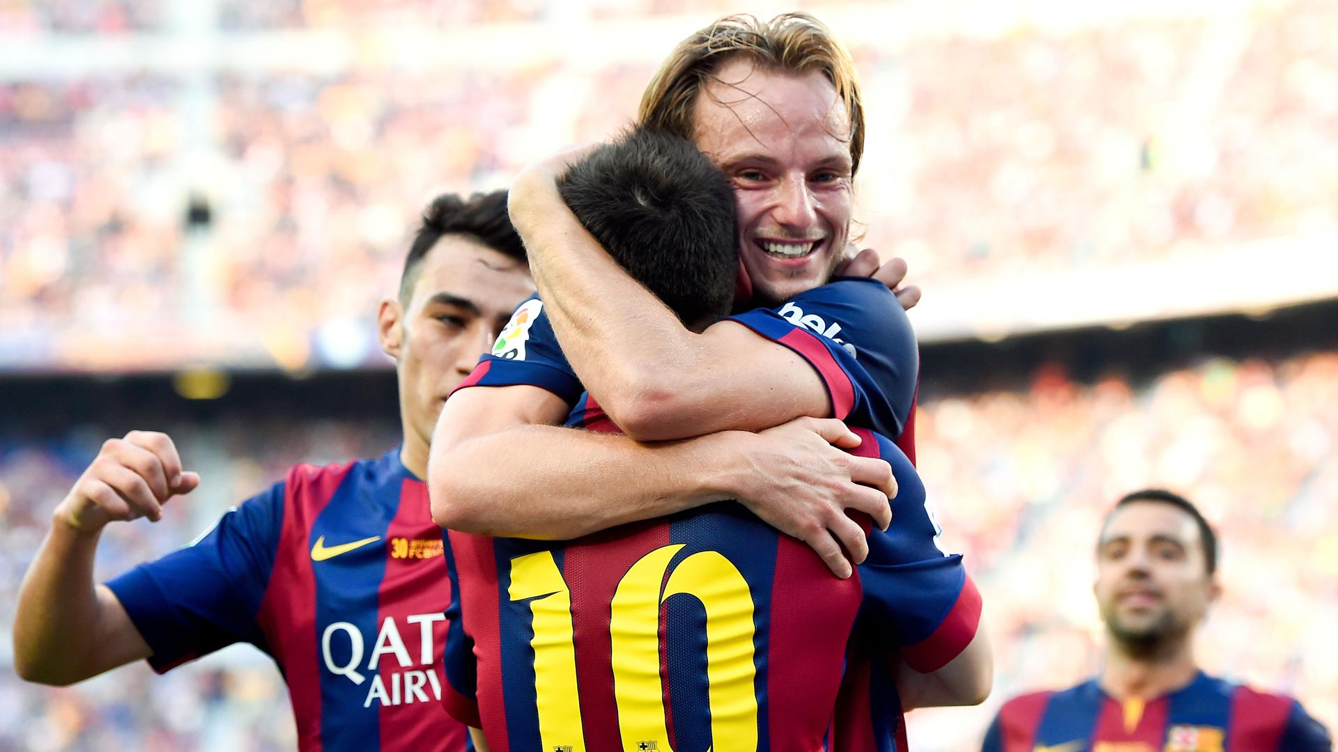 Messi Quotes Wallpaper Hd Ivan Rakitic Wallpapers Hd