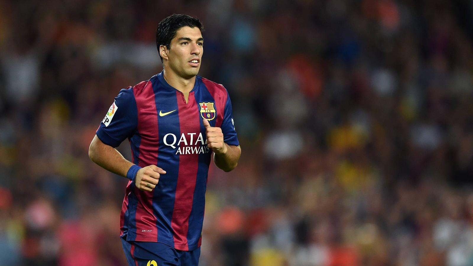 Fc Barcelona Live Wallpaper 3d Luis Suarez Wallpapers