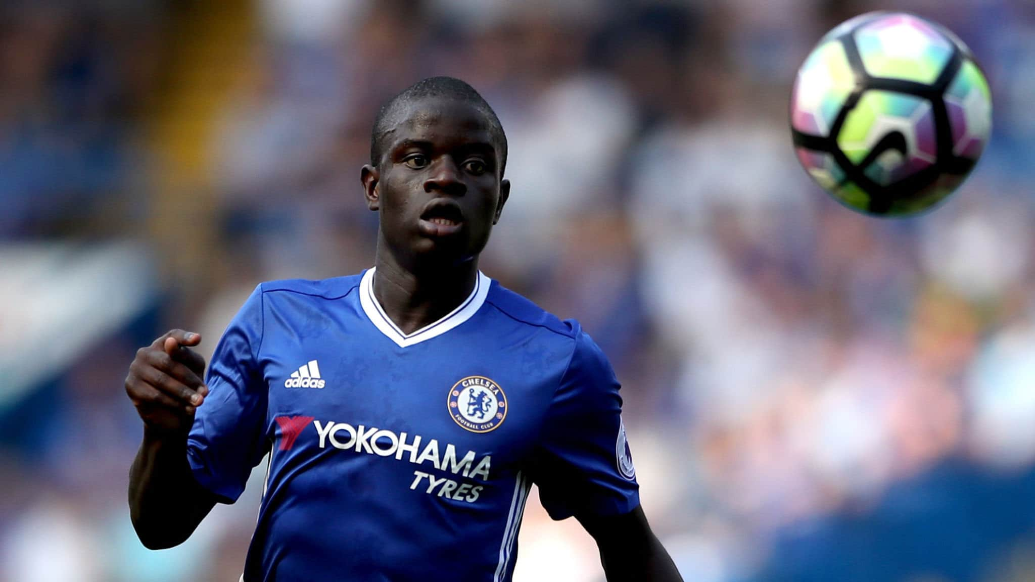 Live 3d Football Wallpapers N Golo Kante Wallpapers Hd
