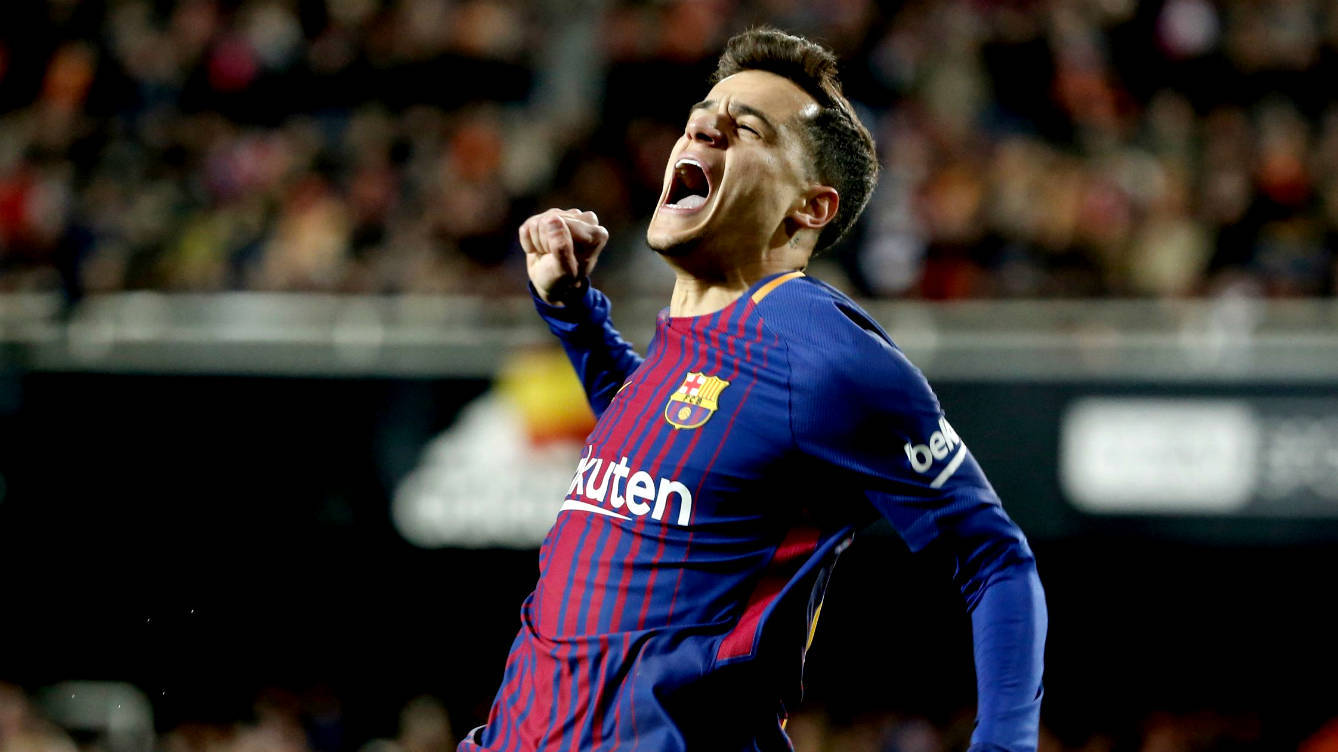 Animated Wallpapers For Pc Desktop Free Download Philippe Coutinho Wallpapers
