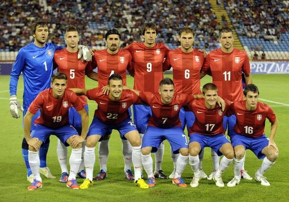 Live 3d Football Wallpapers Serbia National Team Wallpapers