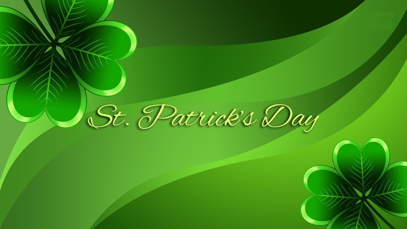 Nice And Cute Wallpaper St Patrick S Day Wallpapers