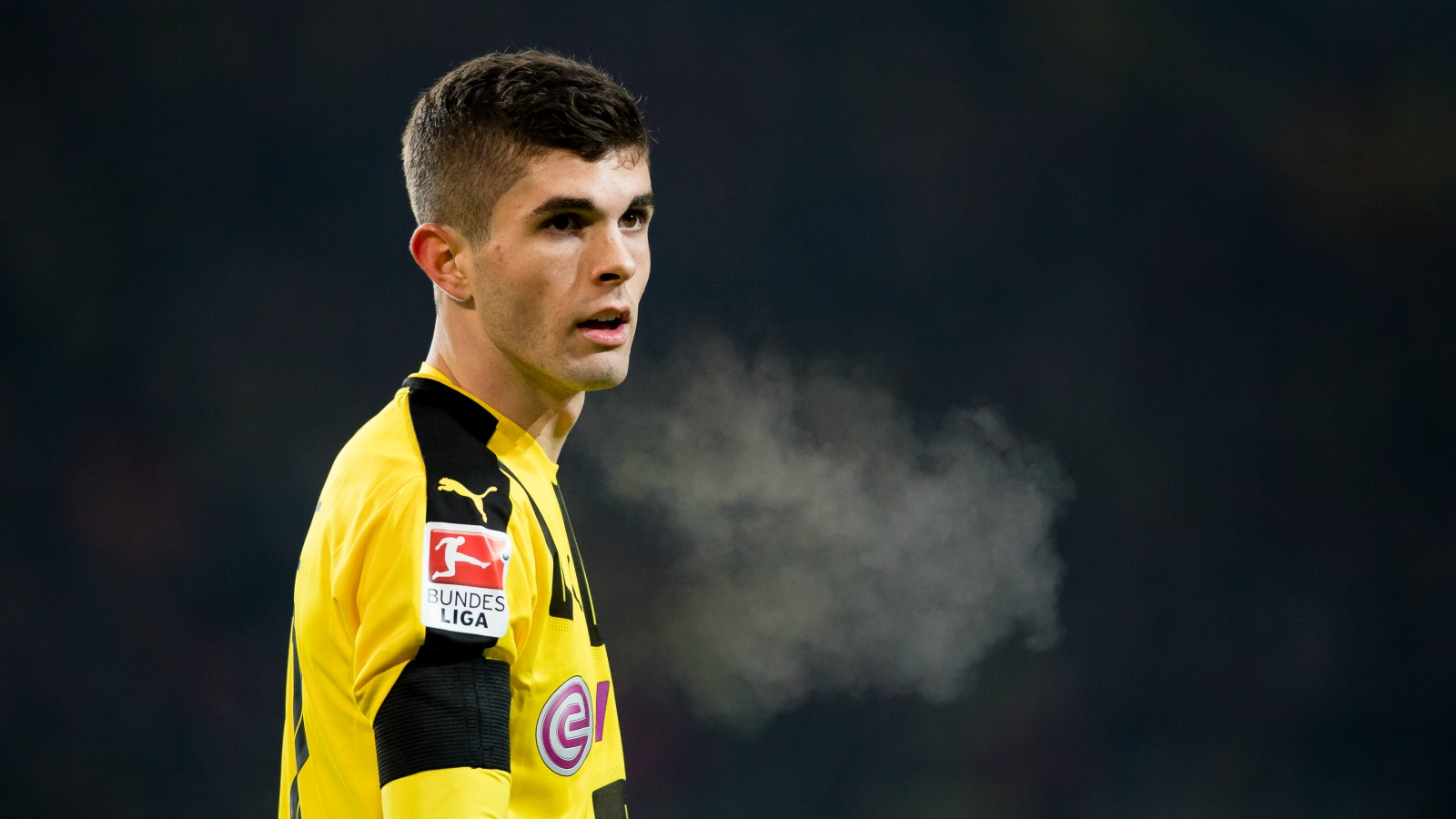 Lg Mobile 3d Wallpaper Christian Pulisic Wallpaper