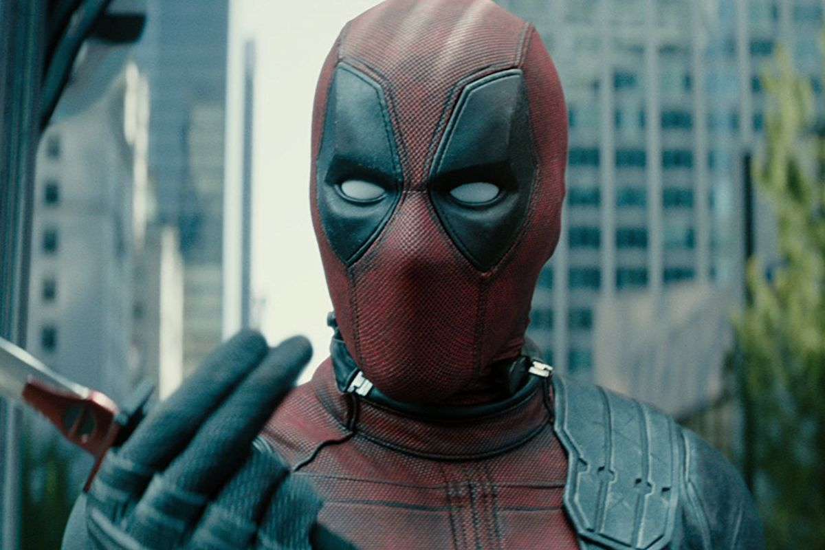 Cute Animated Wallpapers For Mobile Deadpool 2 Wallpapers Hd