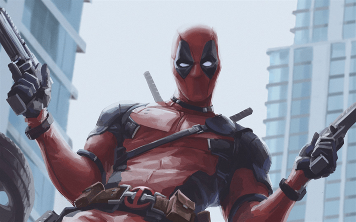 Hd Wallpaper Quotes For Boys Deadpool 2 Wallpapers Hd