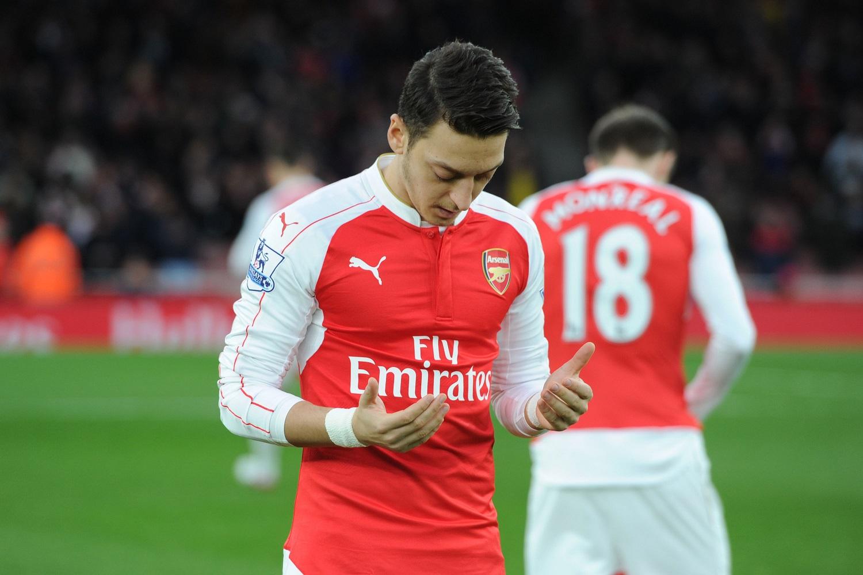 Mesut Ozil Wallpapers Hd Arsenal Mesut Ozil Wallpaper