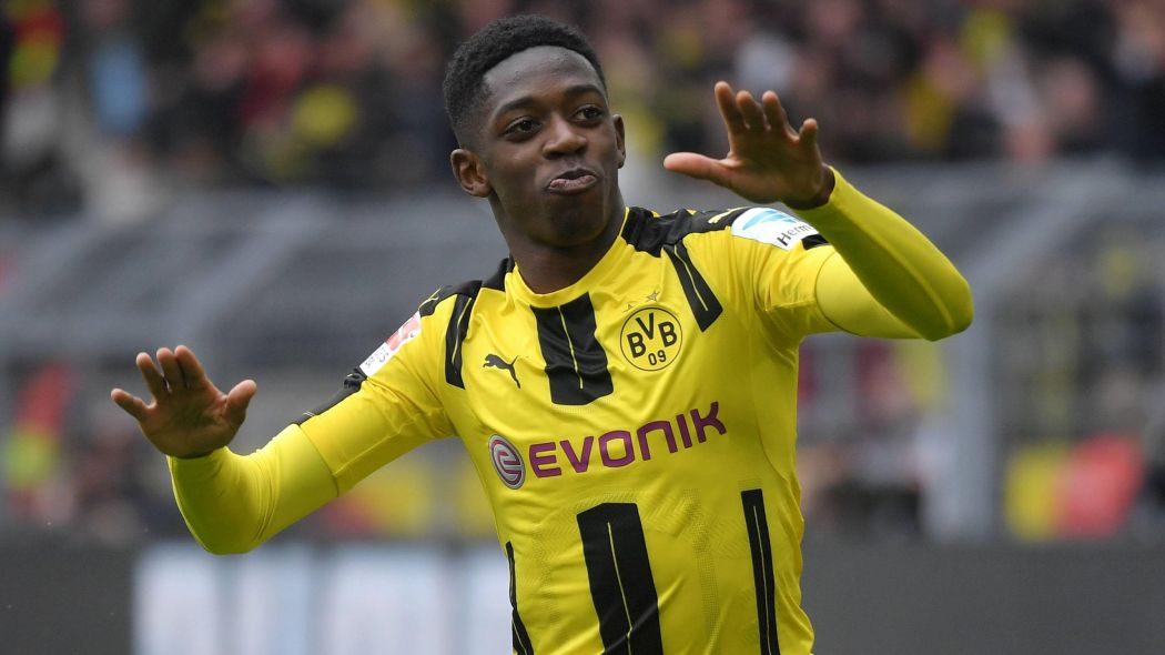 Boys Car Wallpaper Ousmane Dembele Wallpaper