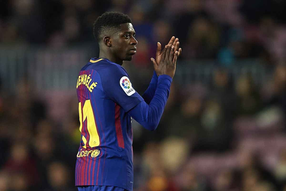 Animated Wallpapers For Desktop 3d Ousmane Dembele Wallpapers