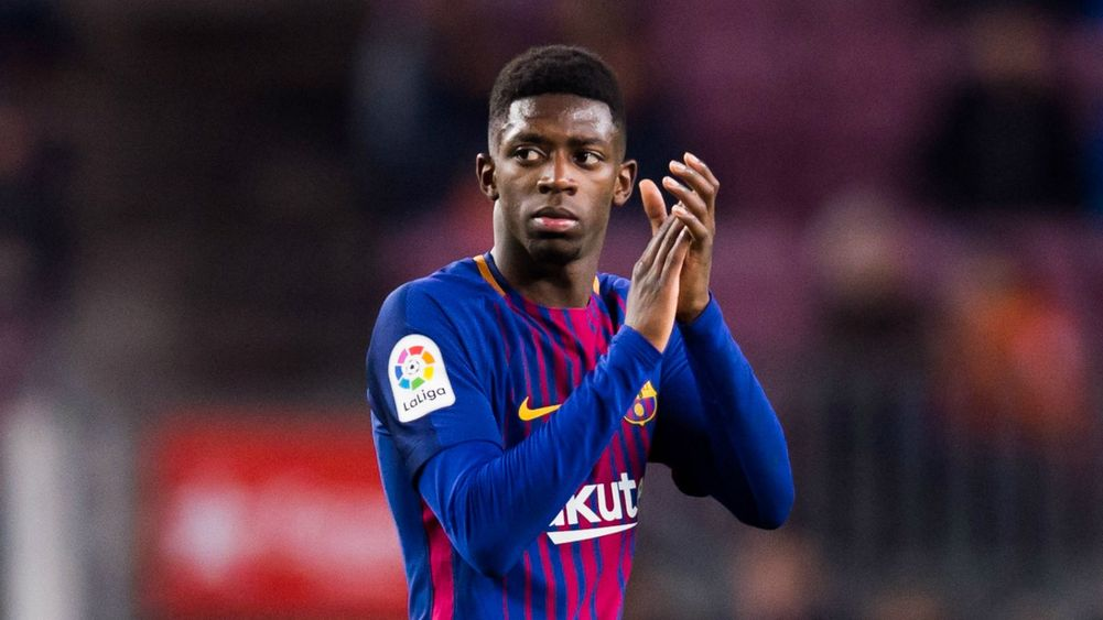 Valentines Day 3d Wallpaper Ousmane Dembele Wallpapers