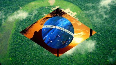 Brazil Wallpaper HD