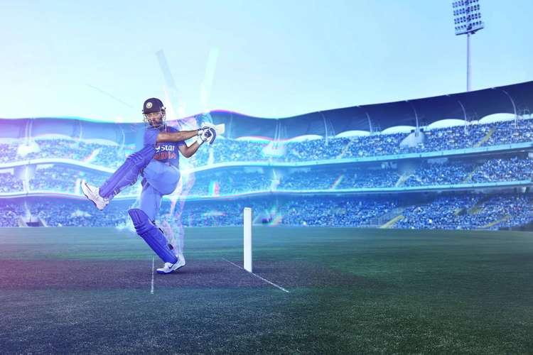 3d Wallpaper Indian Cricket Team T20 World Cup 2019 Wallpaper