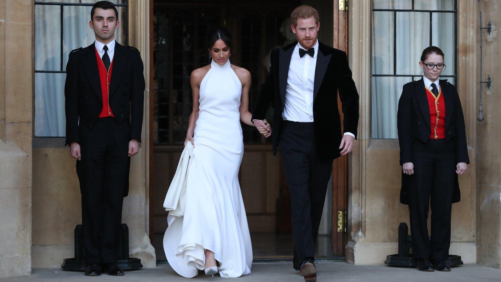 As Royal Decor 3d Wallpaper Royal Wedding 2018 Wallpapers