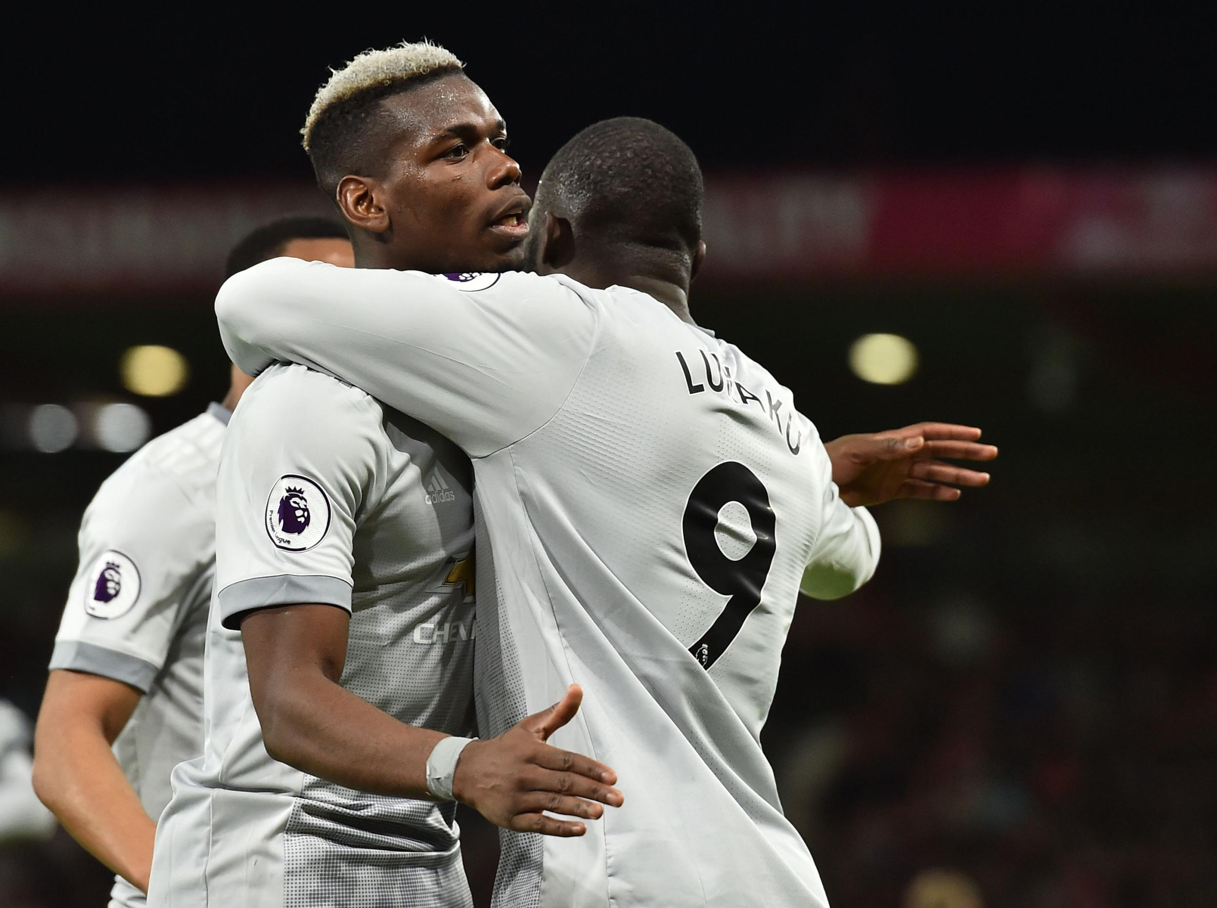Love Animated Wallpaper For Mobile Paul Pogba Wallpapers 2018