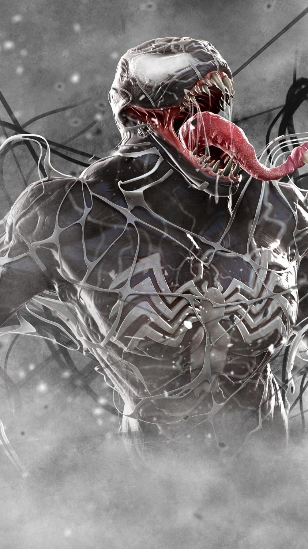 Boys Car Wallpaper Venom Marvel Wallpaper