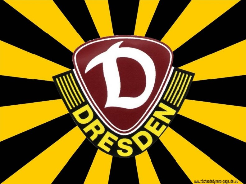 Wand Tatoo Dynamo Dresden Logo 1 Download Hd Wallpapers And Free Images