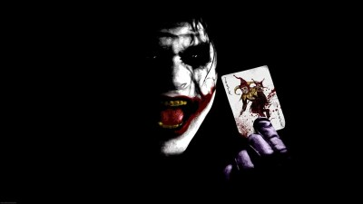 Card Joker Cool Wallpaper Wallpaper | WallpaperLepi