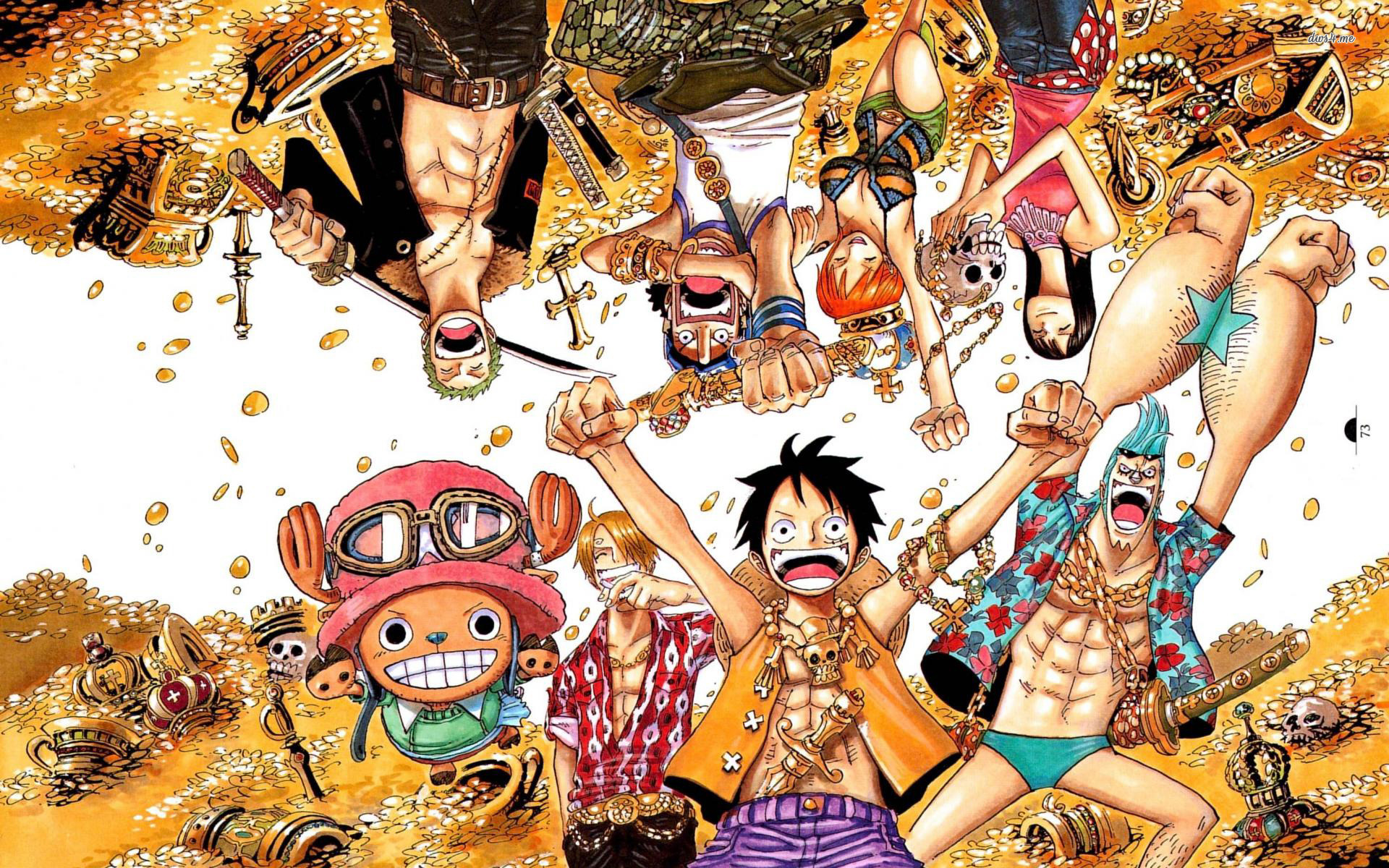 3d Fruit Wallpaper Anime One Piece Wallpaper Wallpaper Wallpaperlepi