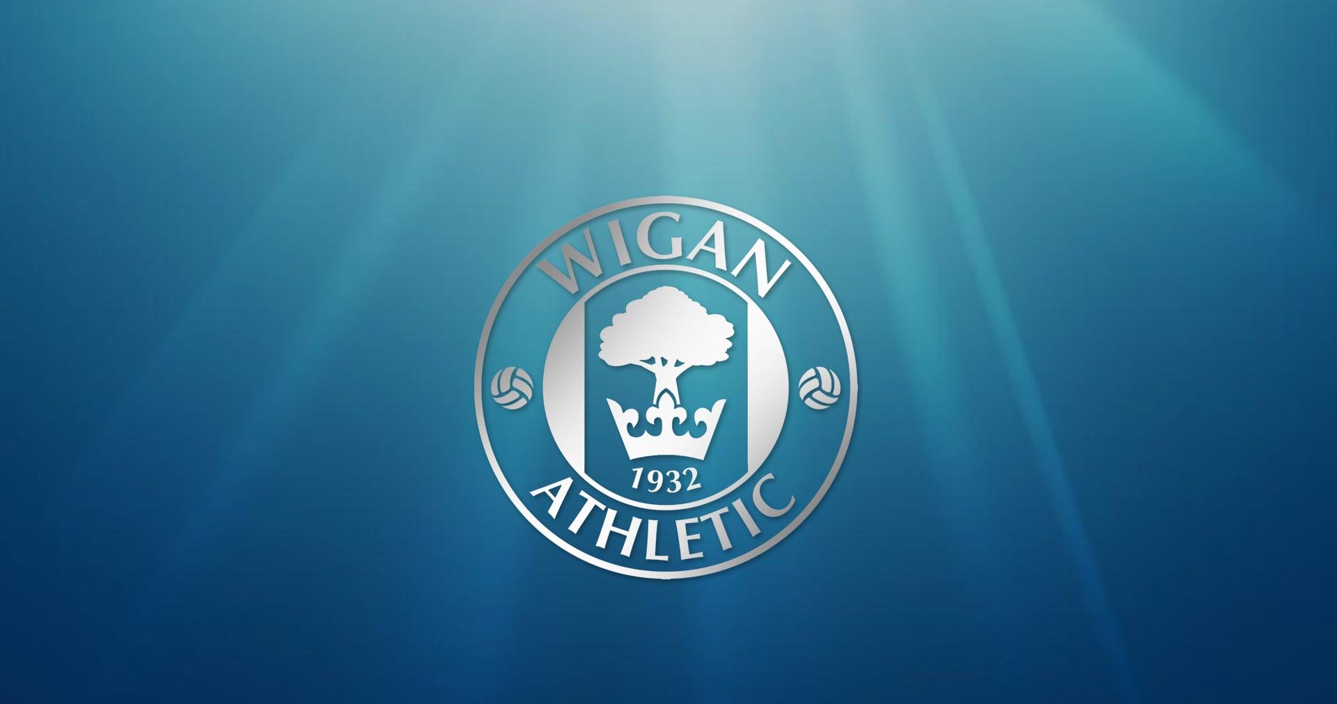 Ricardo Kaka Wallpapers Hd Wigan Athletic F C Logo Wallpaper Wallpaperlists Com