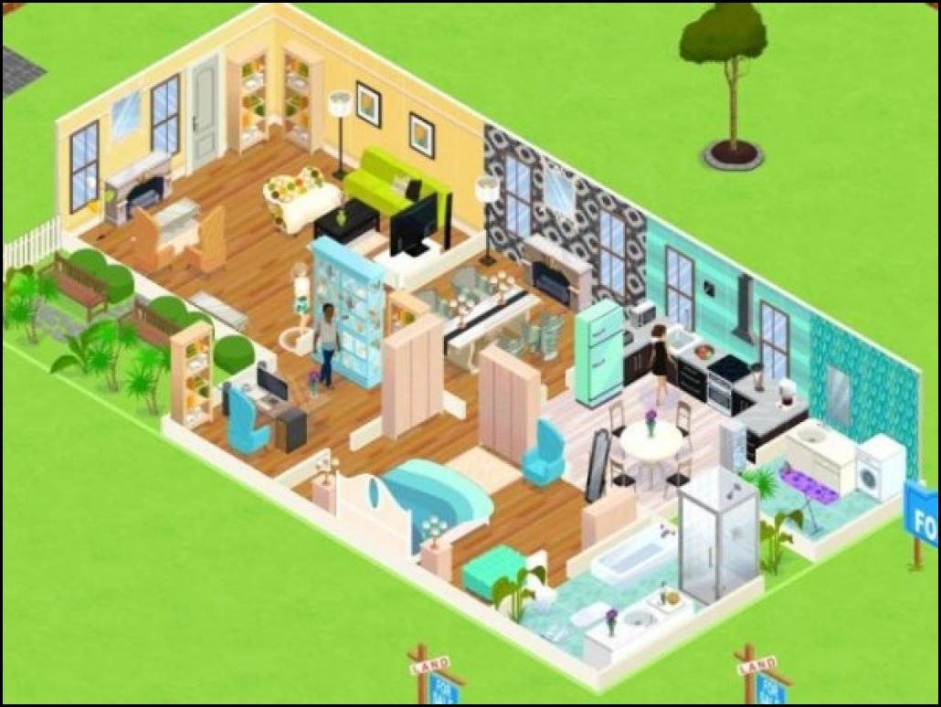 Home Design Game Hacks House Design And Style Hacks