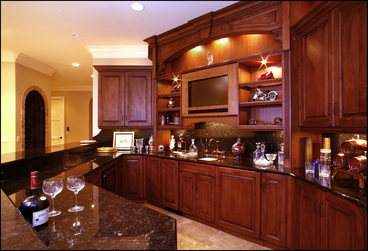 Matching Countertops With Cabinets How To Match Kitchen Cabinets 7