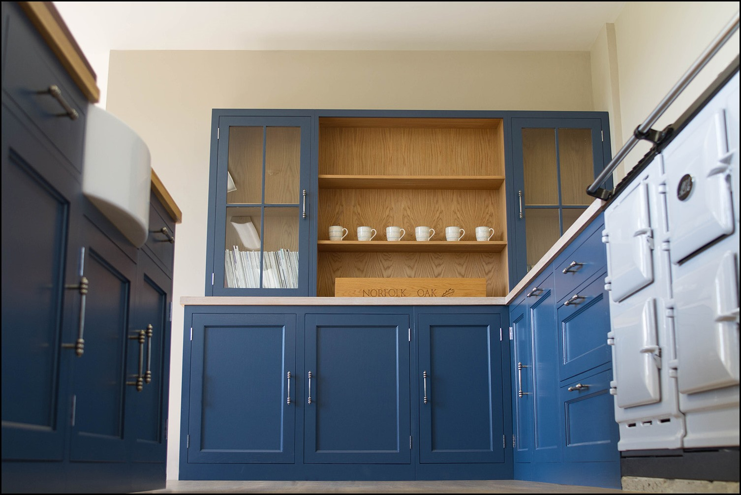 Can You Just Replace Kitchen Cabinet Doors Customise Your Kitchen Cabinets With Bespoke Fronts By