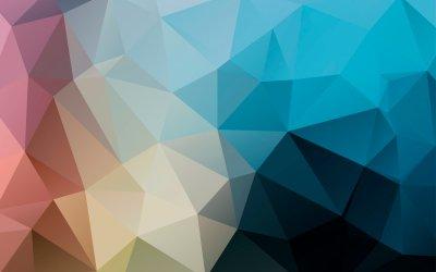 Geometry wallpapers HD for desktop backgrounds