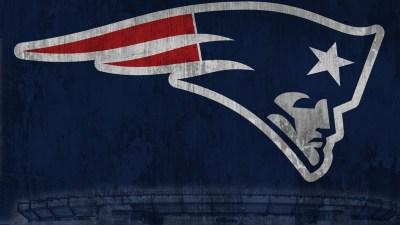 New England Patriots Wallpaper HD | 2019 NFL Football Wallpapers