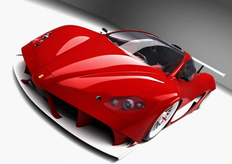 Car Wallpapers Hd 2013 Free Download 3d Red Car Sport Cars