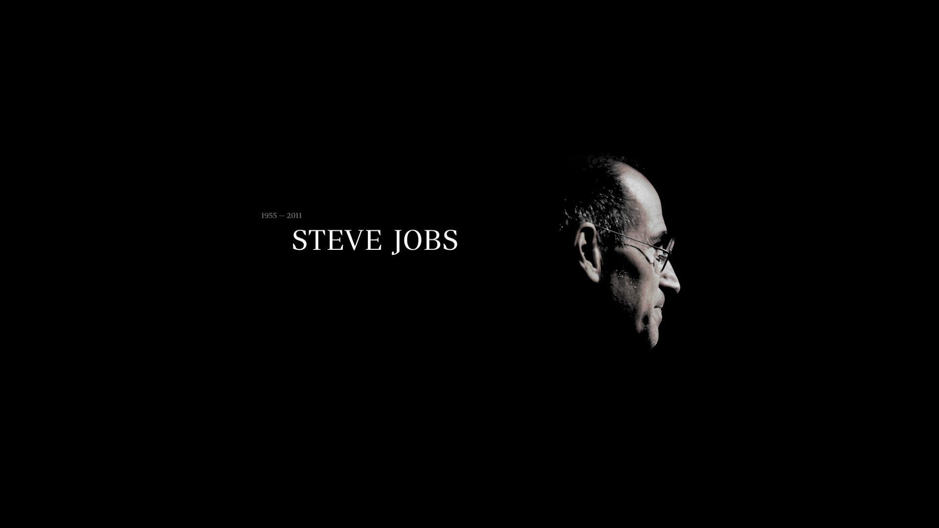 Success Quotes Hd Wallpapers 1080p Rip Steve Jobs Celebrity