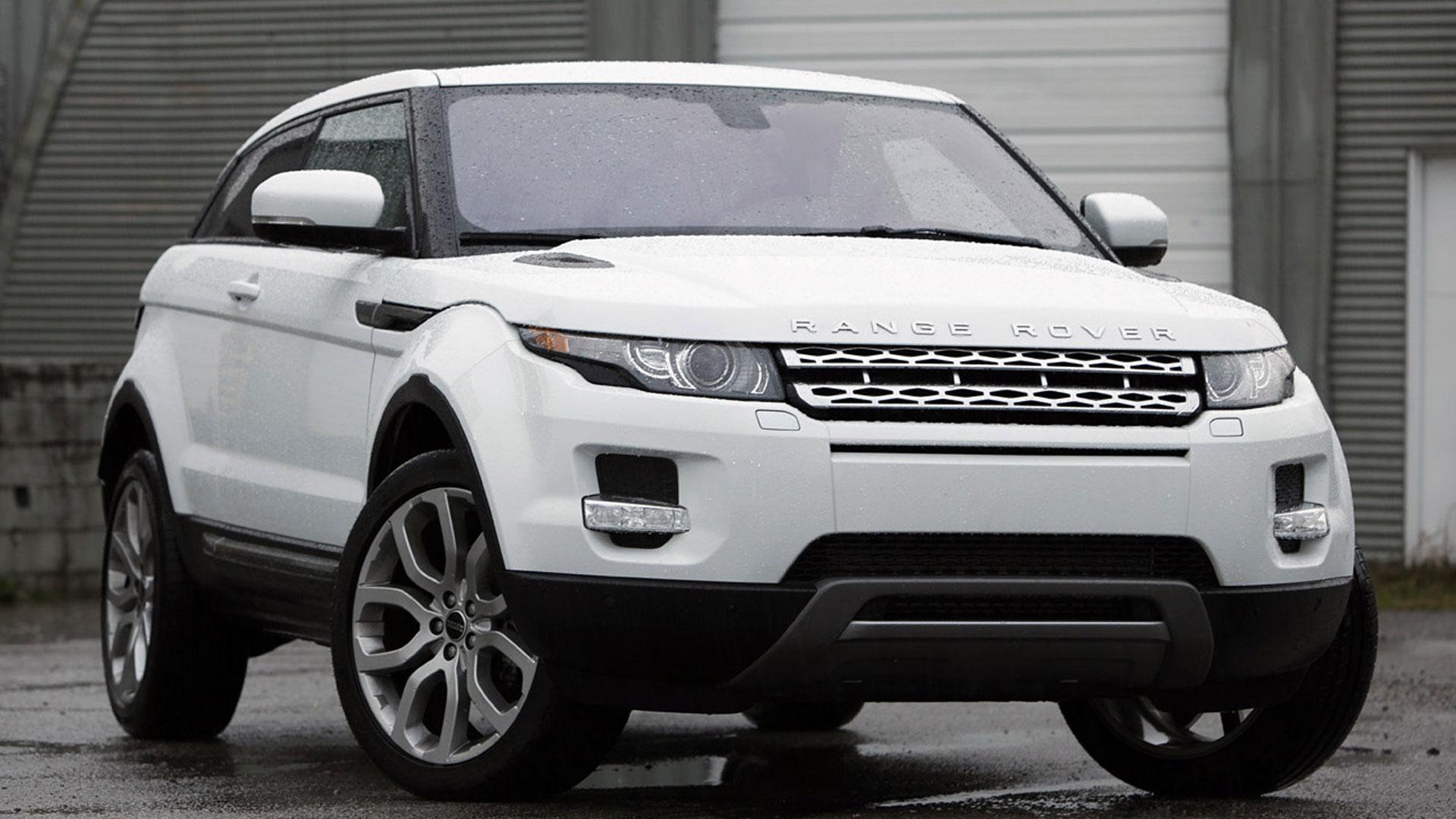 Range Rover Car Hd Wallpaper Download 2014 Range Rover Evoque Sport Cars